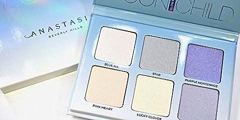 Anastasia/Beverly Hills Glow/Kit (Leben)