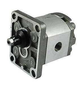 Galtech hydraulique 5 cc/rev 1SPa5.0D10GG groupe 1 POMPE A ENGRENAGE