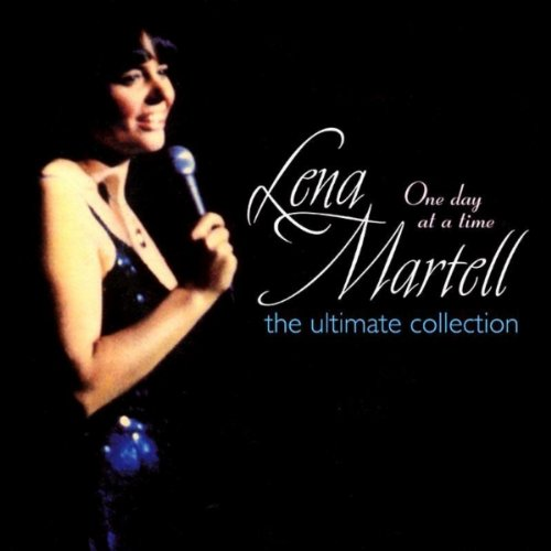 Lena Martell  - One Day at a Time