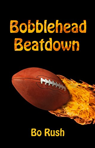 Bobblehead Beatdown: A Sports Book for Kids (English Edition)