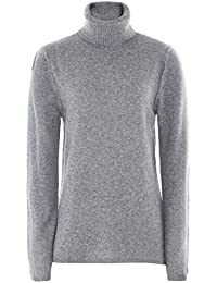newest 84c2f 591ed Amazon.co.uk: ABSOLUT CASHMERE: Clothing