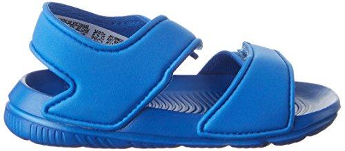 adidas Altaswim i, Sandali Unisex – Adulto Blu (Azul/Ftwbla/Ftwbla)