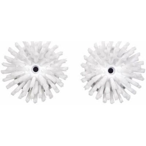 OXO Good Grips Nylon Soap Squirting Palm Brush Refills - White