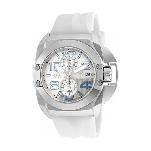 technomarine-mens-reef-45mm-white-silicone-band-steel-case-quartz-silver-tone-dial-analog-watch-tm-5