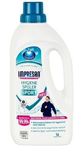 Heitmann 2940 Impresan Hygiene Spüler Sport 1 L