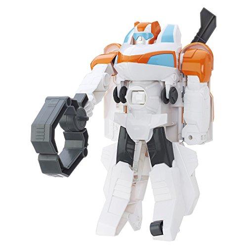Playskool Heroes Transformers Rescue Bots Copter Crane Blades Figure