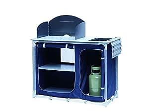 Outdoorküche Mit Spüle Reinigen : Campingküche mit spüle windschutz campingschrank alu rahmen