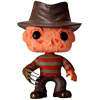 A Nightmare On Elm Street Freddy Krueger Vinyl Figure 02 Collector's figure