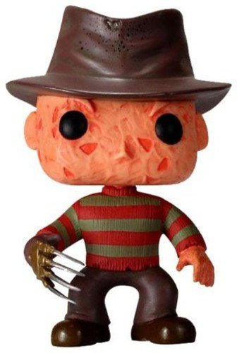 Funko Pop!- Vinyl: Horror: Freddy Krueger (2291)