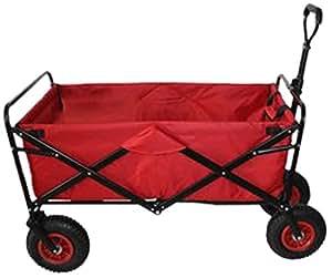 ak sport 0737008 remorque chariot pliable de luxe jeux et jouets. Black Bedroom Furniture Sets. Home Design Ideas
