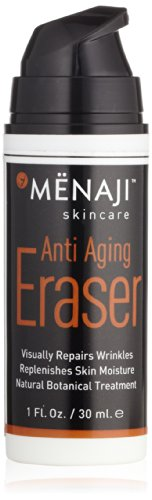 Menaji - Gomme anti rides - 45ml