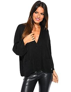 Orfeo - Rebeca URSULA - Mujer - S/M - Negro