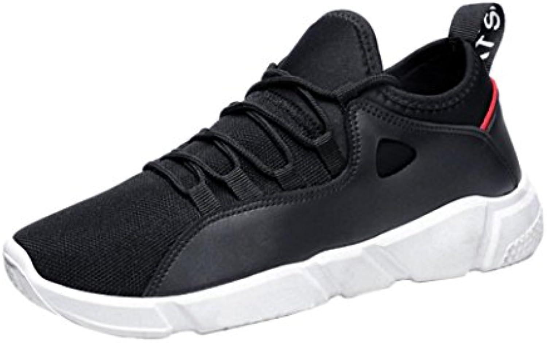 Zapatos Deportivos Verano Para Hombre ���� Yesmile Zapatos de Viaje Casual de Primavera Primavera Calzados Deportivo