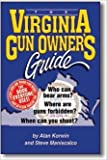 Title: The Virginia Gun Owners Guide 4th Edition