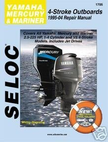 seloc-service-manual-yamaha-mercury-mariner-4-stroke-95-04