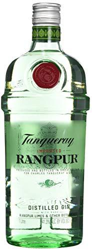 Tanqueray Rangpur Gin - botella de 1000 ml