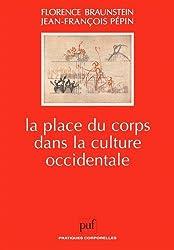 La Place du corps dans la culture occidentale