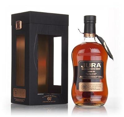 Isle of Jura 1975 Single Malt Whisky