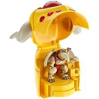 Giochi Preziosi 70153191 Huntik - Figura de Pendragon (8 cm) con lanzador