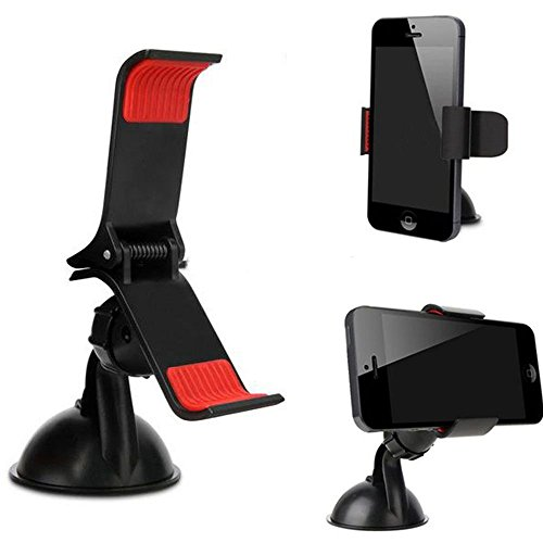 Porta cellulare supporto da auto universale per Galaxy S3 S4 S5 S6 S7 Note iPhone 5 5S iPhone 6 6 Plus iPhone 7 iPhone 7 Plus Huawei P8 P9 Sony Z5 Z3 Z2 X LG G5 G4 Car Holder