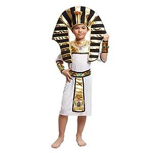 My Other Me Me-203372 Disfraz egipcio para niño, 10-12 años (Viving Costumes 203372)