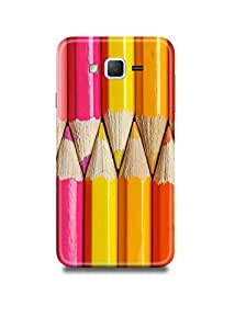 Colors Samsung On5 Case