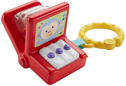 Fisher-Price Juguete Musical para bebé +3 Meses (Mattel)