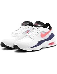 Nike Air Max 93, Zapatillas de Gimnasia Para Hombre