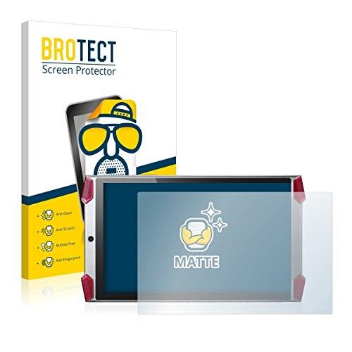 2X BROTECT Matt Bildschirmschutz Schutzfolie für Acer Predator 8 (matt - entspiegelt, Kratzfest, schmutzabweisend)