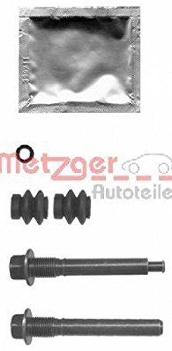 Metzger 113-1402X Führungshülsensatz, Bremssattel