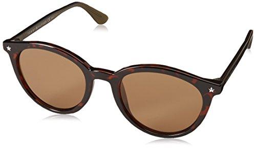 Tommy hilfiger th 1551/s, occhiali da sole donna, dkhavana, 51