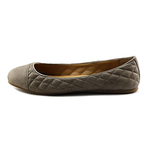 Lucky Brand Brenley Femmes Toile Chaussure Plate Brindle