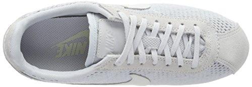 Nike Classic Cortez Se, Baskets Basses Athlétiques Pour Femme Gris (taupe Gris-voile)
