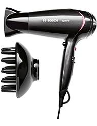 Bosch PHD5962 Haartrockner PureStyle, 2200 Watt für schnelles Trocknen