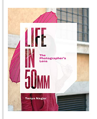 Life in 50mm: The Photographer's Lens (English Edition)