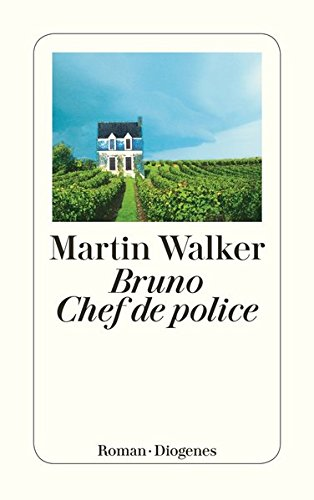 Bruno, Chef de police (Futuro Walker)