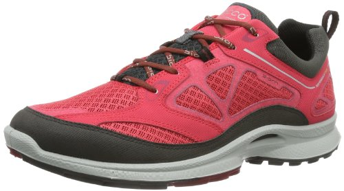 adow/Teaberry/Port S/T/D 840003 Damen Sport- & Outdoor Sportschuhe, Rot (DARK SHADOW/TEABERRY/PORT 58412), EU 36 ()