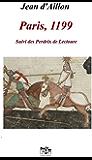 Paris, 1199: Les aventures de Guilhem d'Ussel, chevalier troubadour