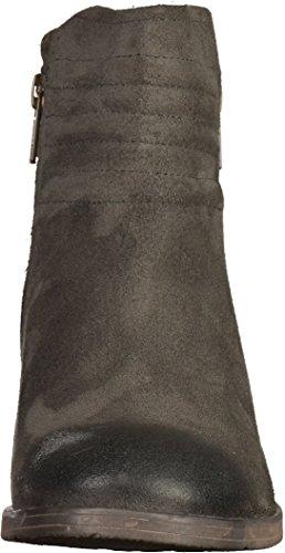 Kickers 444652-50 Damen Stiefelette Grau