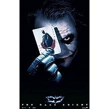 Batman - El Caballero Oscuro, Carta Del Joker Póster (98 x 68cm)