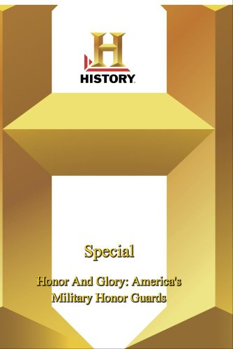 Bild von History - Special : Honor And Glory: America's Military Honor Guards
