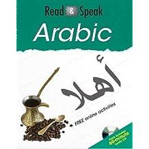 Read and Speak Arabic by Jane Wightwick (2012-10-01)