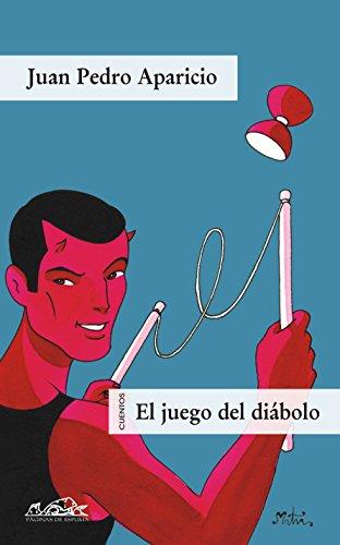 El juego del diábolo (Voces/ Literatura nº 105) por Juan Pedro Aparicio