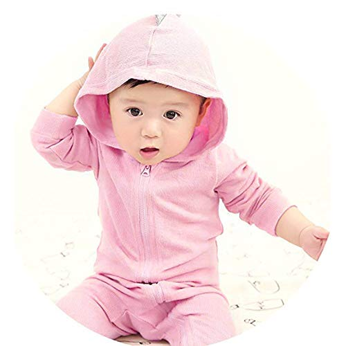 amazon baby clothes baby athletic clothes clothes for 15 inch baby dolls Infant Toddler Baby Girls Boys Dinosaur Hoodie Romper Zip Clothes Jumpsuit infant gowns girl childrens clothing online luvab