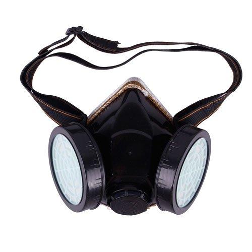 zhuotop láser industrial respirador gas seguridad anti-polvo Máscara de química pintura en spray
