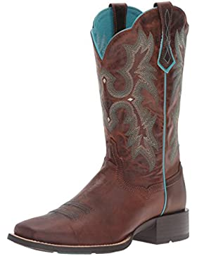 Ariat TOMBSTONE 8017 Brown/ Dame