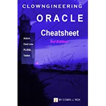 Oracle Cheat Sheet (English Edition)