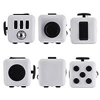Un piccolo cubo antistress, con il quale puoi prendere congedo dallo stress giocando con lui a casa, in ufficio o mentre studi. Cinque pulsanti, Roulette, Joystick, Gear, Switch e Footprint. Progettato appositamente per clicker e / o persone che soff...