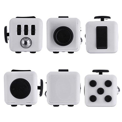 Cubo Antiestres NK con Joystick