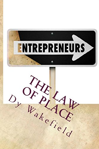 the-law-of-place-wealthy-life-english-edition